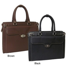 Women's Laptop Bags Leather