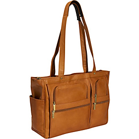 Womens Designer Leather Laptop Bags by David King