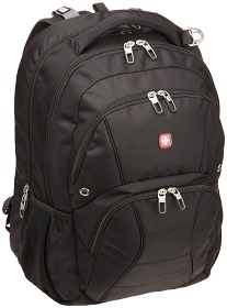 TSA Friendly Laptop Backpack